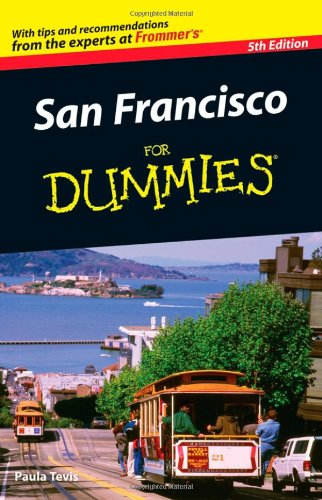 9780470385234: San Francisco For Dummies