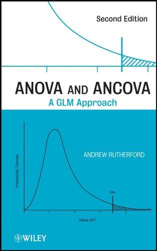 9780470385555: ANOVA and ANCOVA 2e