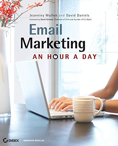 9780470386736: Email Marketing: An Hour a Day