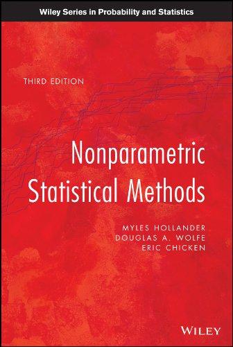 9780470387375: Nonparametric Statistical Methods