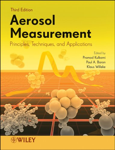 9780470387412: Aerosol Measurement: Principles, Techniques, and Applications