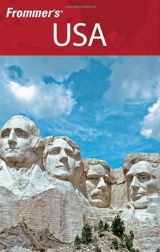 9780470387467: Frommer's USA (Frommer's Complete Guides)