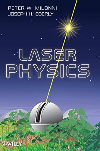 9780470387719: Laser Physics