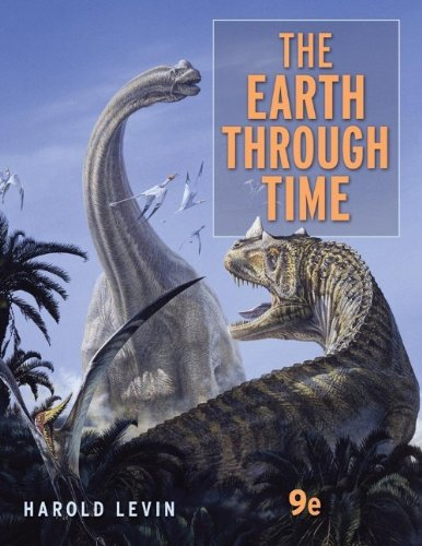 9780470387740: The Earth Through Time