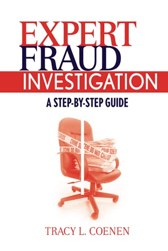 9780470387962: Expert Fraud Investigation: A Step-by-step Guide