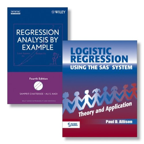 Logistic Regression Using the SAS System: Theory: Allison, Paul D.,