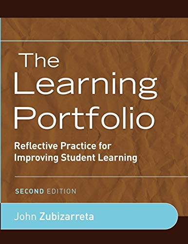 9780470388471: The Learning Portfolio: Reflective Practice for Improving Student Learning (JB-Anker)