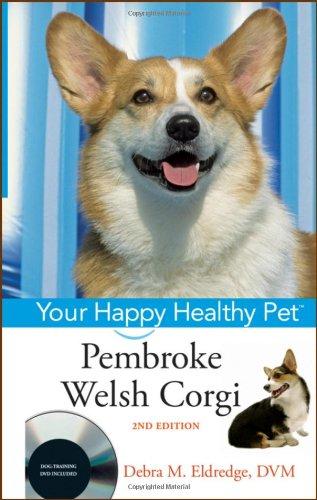 9780470390610: Pembroke Welsh Corgi (Happy Healthy Pet)