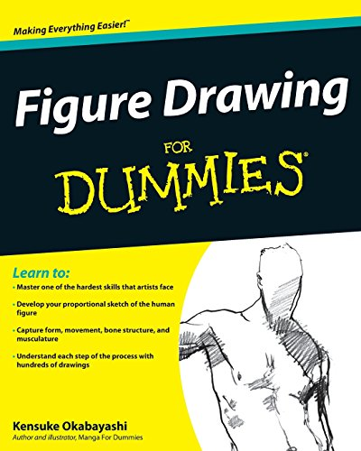 9780470390733: Figure Drawing For Dummies