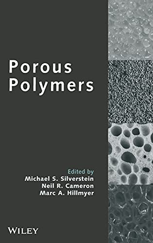 9780470390849: Porous Polymers