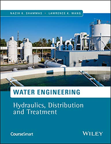 9780470390986: Water Engineering: Hydraulics, Distribution and Treatment