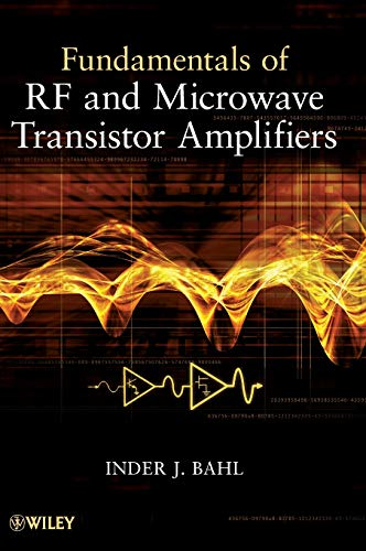 9780470391662: Fundamentals of RF and Microwave Transistor Amplifiers