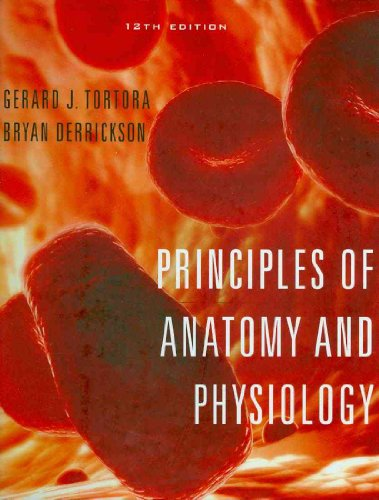 9780470391877: Principles of Anatomy and Physiology: Atlas and Registration Card