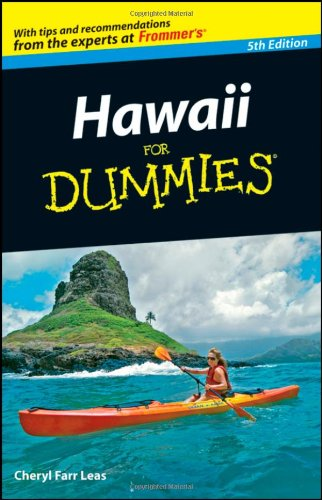 9780470393079: Hawaii For Dummies