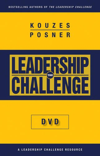 9780470394298: The Leadership Challenge