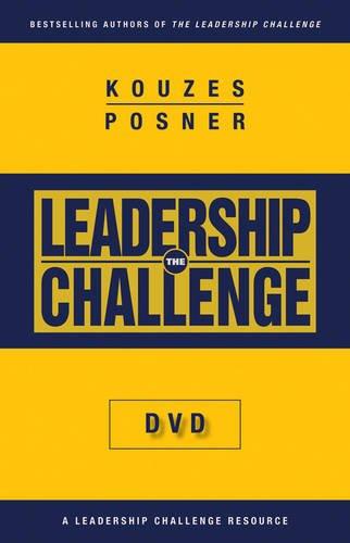 9780470394298: The Leadership Challenge Video Set