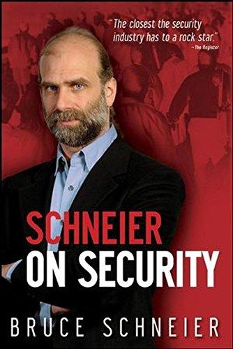 9780470395356: Schneier on Security