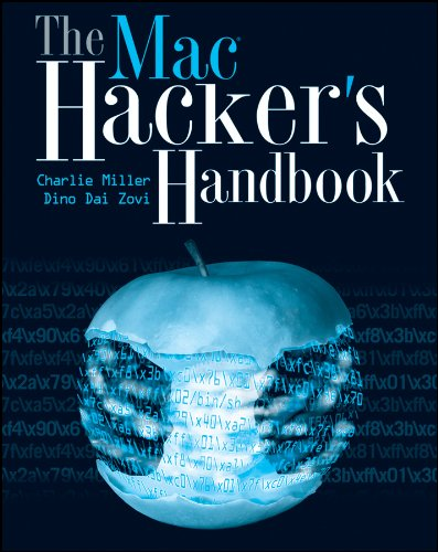9780470395363: The Mac Hacker's Handbook