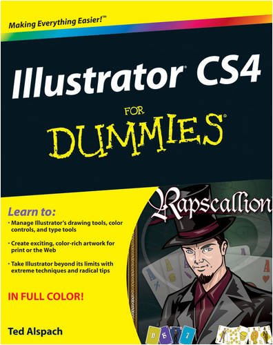 9780470396568: Illustrator CS4 For Dummies