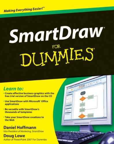 9780470396711: SmartDraw For Dummies