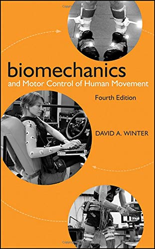 9780470398180: Biomechanics and Motor Control of Human Movement