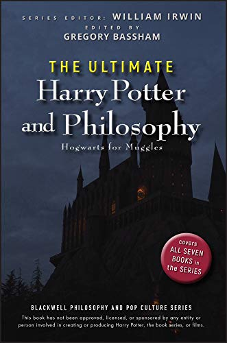 9780470398258: The Ultimate Harry Potter and Philosophy: Hogwarts for Muggles