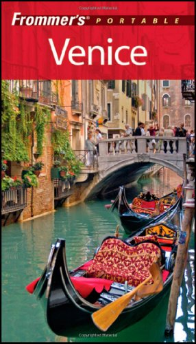 Frommer's Portable Venice: Darwin Porter