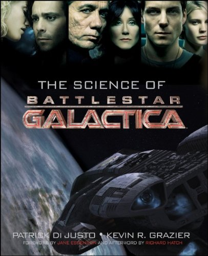 9780470399095: The Science of Battlestar Galactica