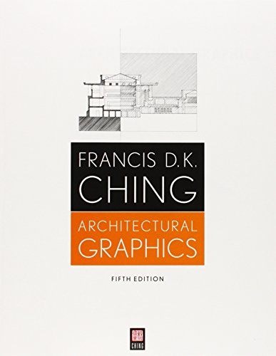 9780470399118: Architectural Graphics 5E