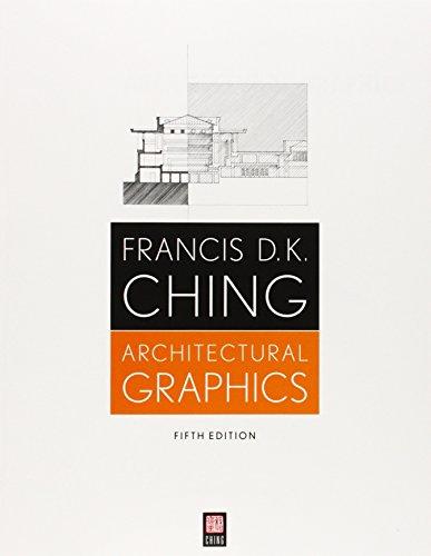 9780470399118: Architectural Graphics