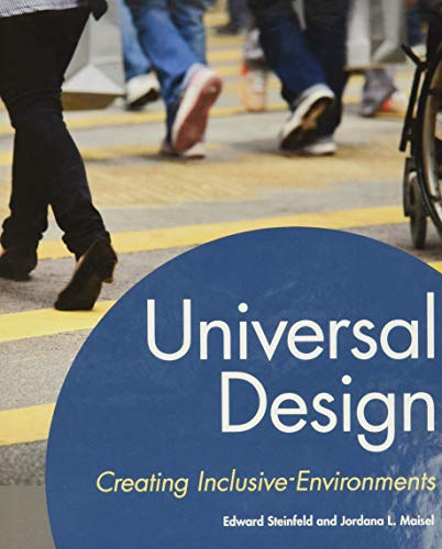 9780470399132: Universal Design: Creating Inclusive Environments