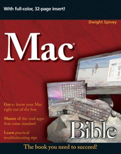 9780470400739: Mac Bible