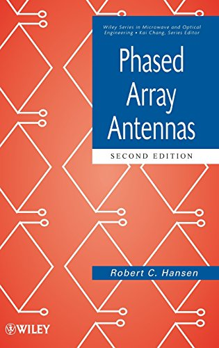 9780470401026: Phased Array Antennas