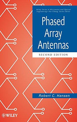 9780470401026: Phased Array Antennas - AbeBooks - Robert C