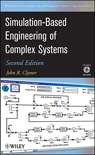 9780470401293: Simulation-Based Engineering of Complex Systems