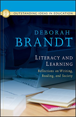 9780470401347: Literacy and Learning: Reflections on Writing, Reading, and Society