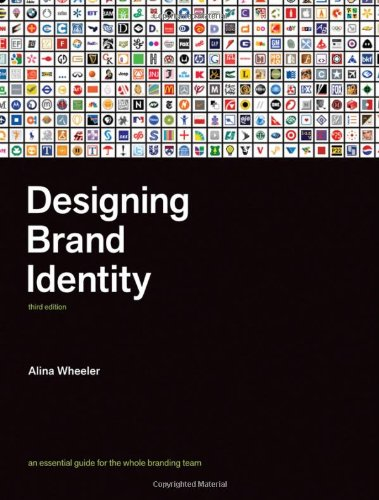 9780470401422: Designing Brand Identity: An Essential Guide for the Whole Branding Team