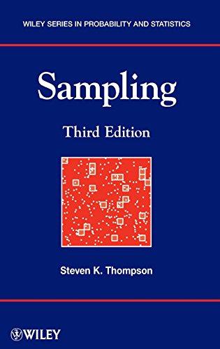 9780470402313: Sampling