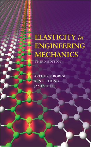 9780470402559: Elasticity in Engineering Mechanics