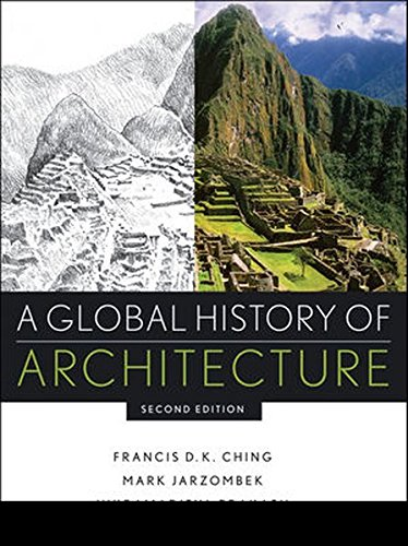 9780470402573: A Global History of Architecture