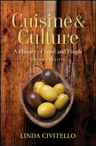 9780470403716: Cuisine and Culture: A History of Food and People