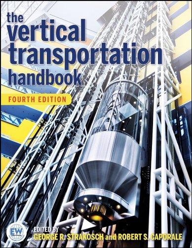 9780470404133: The Vertical Transportation Handbook
