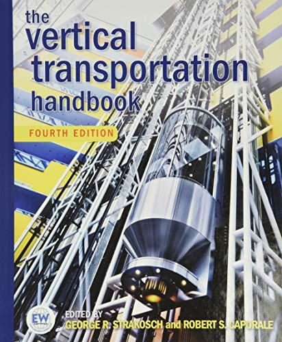 9780470404133: The Vertical Transportation Handbook