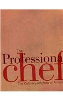 9780470404348: The Professional Chef 8th Edition with Student Study Guide and In the Hands of a Chef Set