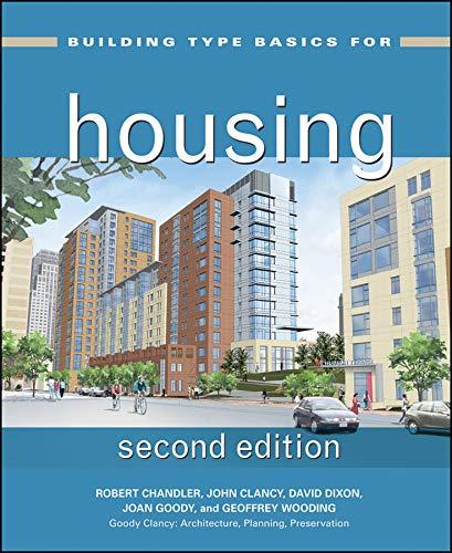 9780470404645: Building Type Basics for Housing