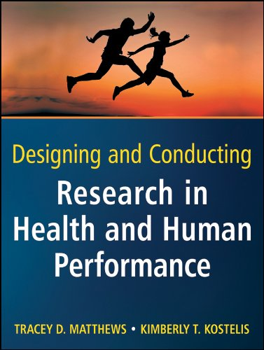 9780470404805: Designing and Conducting Research in Health and Human Performance
