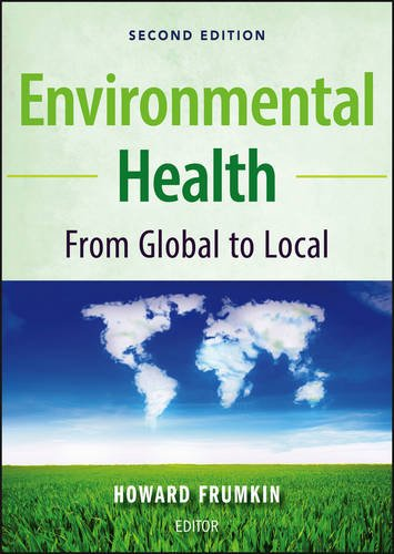 9780470404874: Environmental Health: From Global to Local