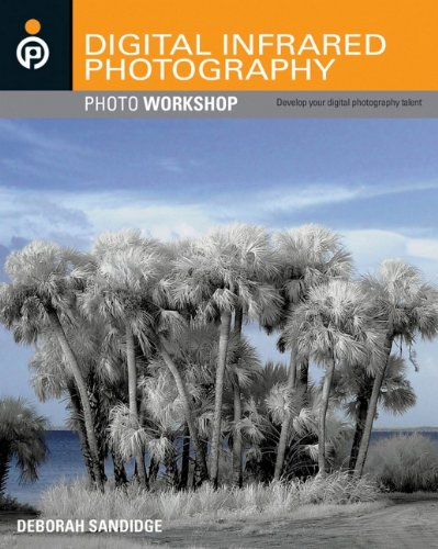 9780470405215: Digital Infrared Photography Photo Workshop
