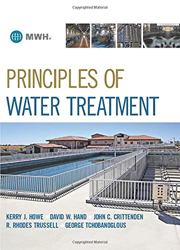 9780470405383: Principles of Water Treatment