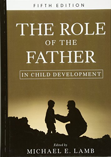 9780470405499: The Role of the Father in Child Development